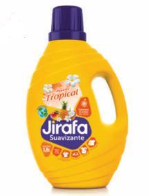 Industria Jabonera la Jirafa